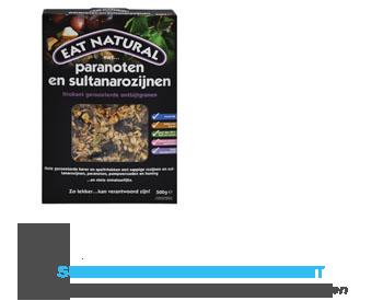 Eat Natural Ontbijtgranen paranoten