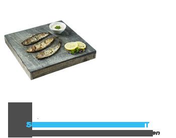 Fish and Food Sardines aanbieding