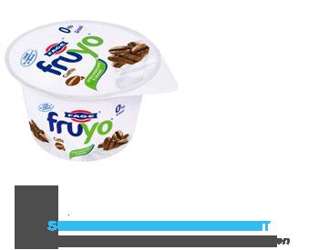 Fruyo Yoghurt koffie