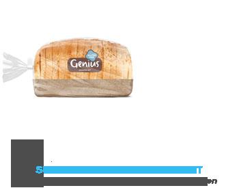 Genius Witbrood glutenvrij