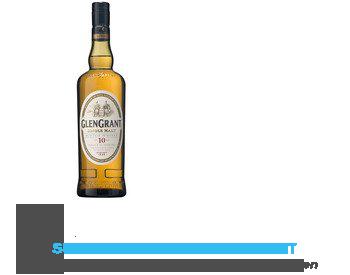 Glen Grant Single malt Scotch whisky 10 years