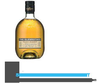 Glenrothes Select reserve single malt Scotch whisky