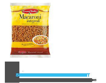 Grand'Italia Macaroni integrali aanbieding