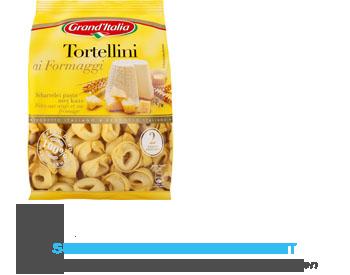 Grand'Italia Tortellini ai formaggi aanbieding