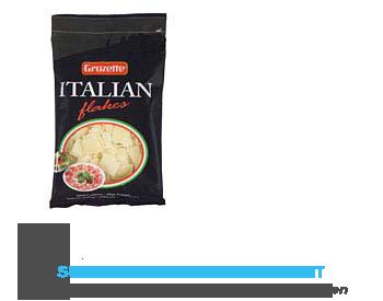 Grozette Italian flakes