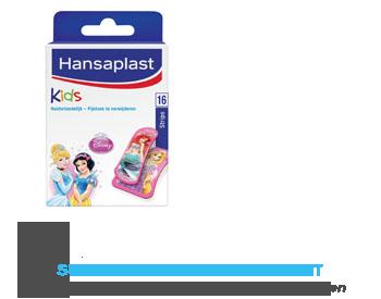 Hansaplast Junior princess aanbieding