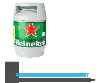 Heineken Beertender fust aanbieding