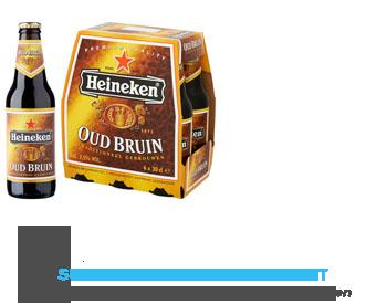 Heineken Oud bruin aanbieding