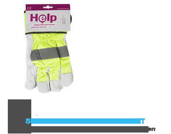 Help Werkhandschoenen reflecterend aanbieding