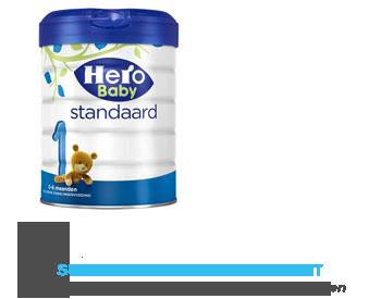 Hero Baby 1 nutrasense standaard aanbieding