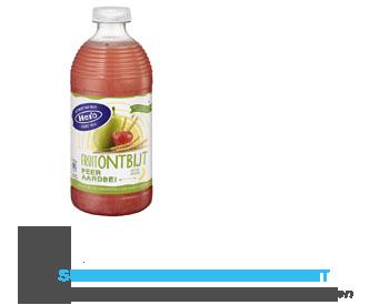 Hero Fruitontbijt peer-aardbei