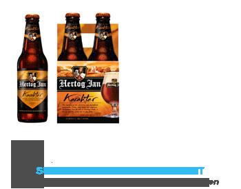 Hertog Jan Karakter aanbieding
