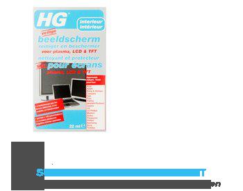 HG Beeldschermreiniger aanbieding