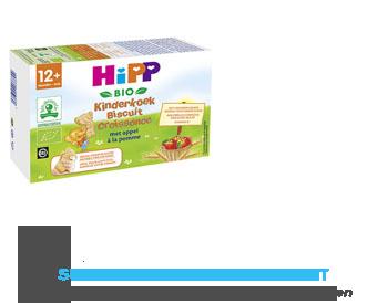 Hipp Kinderkoek met appel bio 12 mnd aanbieding