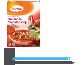 Honig Italiaanse tomatensoep aanbieding