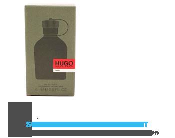 Hugo Boss Men eau de toilette spray aanbieding