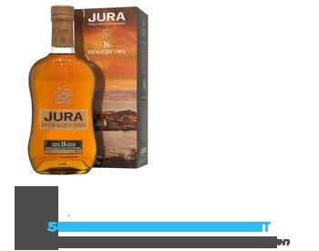 Isle of Jura Single malt Scotch whisky 16 years