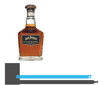 Jack Daniels Single barrel select Tenessee whiskey