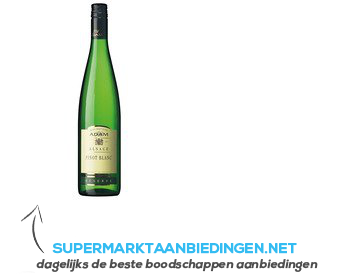 J.B. Adam Alsace Pinot Blanc Rèserve
