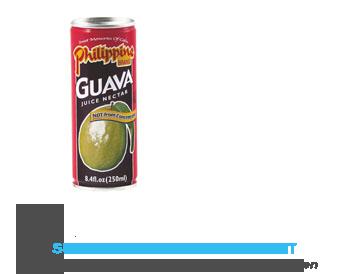JEFI Guave nectar