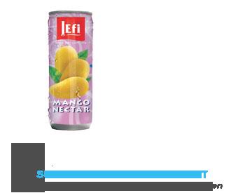 JEFI Mango nectar