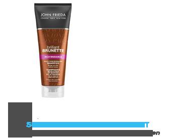John Frieda Shampoo brilliant brunette radiance aanbieding