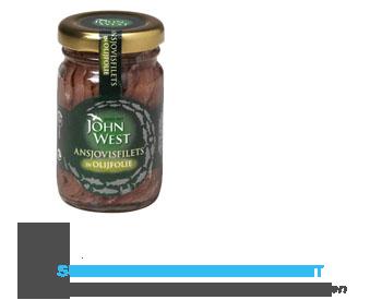 John West Ansjovis in olijfolie