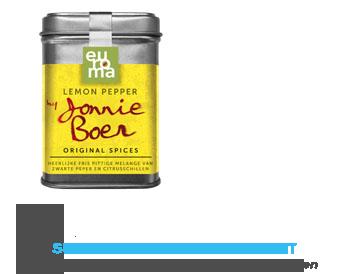 Jonnie Boer Lemon pepper aanbieding