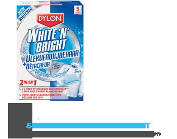 K2R White 'n Bright met vlekverwijderaar aanbieding