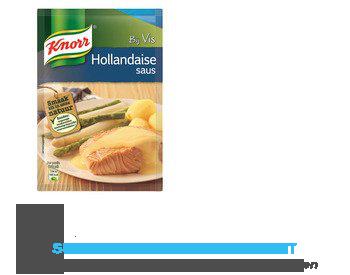 Knorr Mix hollandaise saus aanbieding