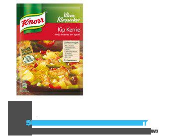 Knorr Mix kip kerrie aanbieding