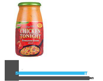 Knorr Roerbaksaus tomaat crème aanbieding