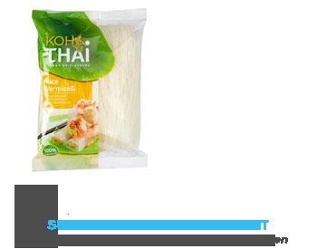 Koh Thai Rice vermicelli voor rijstloempia's aanbieding