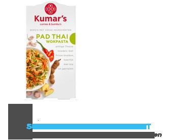 Kumar's Pad Thai Wok Kruidenpasta aanbieding