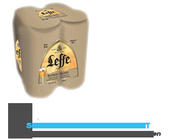 Leffe Blik 4-pack