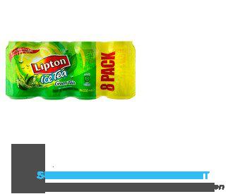 Lipton Ice tea green 8-pack