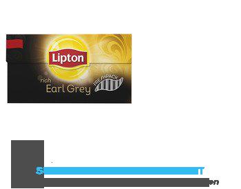 Lipton Thee earl grey