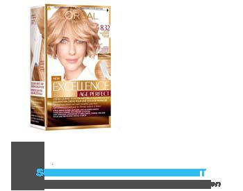 L'Oréal Excellence age perfect 8.32 aanbieding