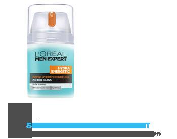 L'Oréal Men expert intens hydraterende gel aanbieding