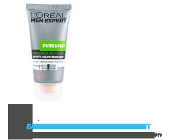 L'Oréal Men expert pure & mat aanbieding