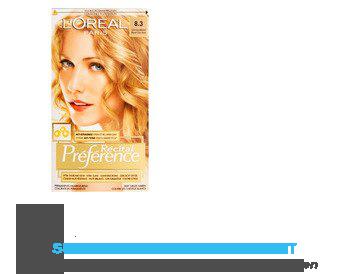 L'Oréal Préférence (8.3) licht goudblond aanbieding