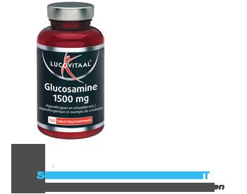 Lucovitaal Glucosamine puur aanbieding