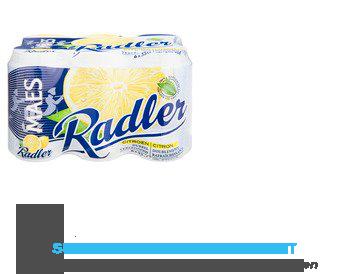 Maes Radler lemon