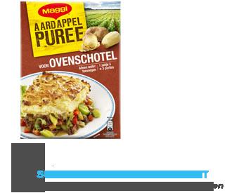 Maggi Aardappelpuree voor ovenschotel aanbieding