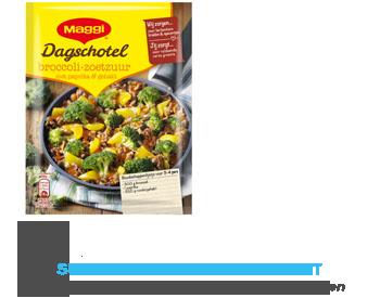 Maggi Dagschotel broccoli zoetzuur aanbieding