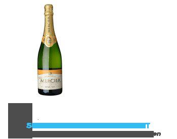 Mercier Champagne Demi-Sec