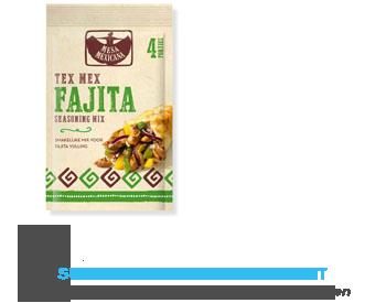 Mesa Mexicana Fajita seasoning mix aanbieding