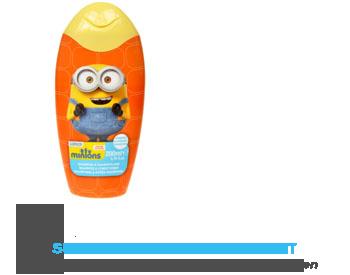 Minions Shower gel & shampoo aanbieding