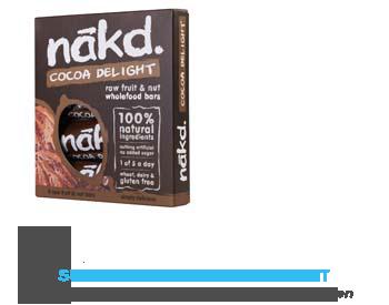 Nakd Cocoa delight aanbieding