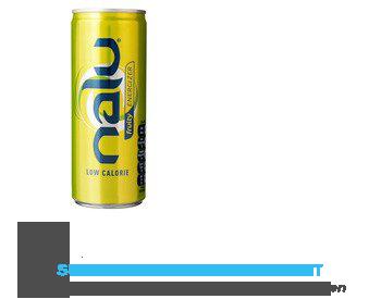 Nalu Fruity energizer low calorie